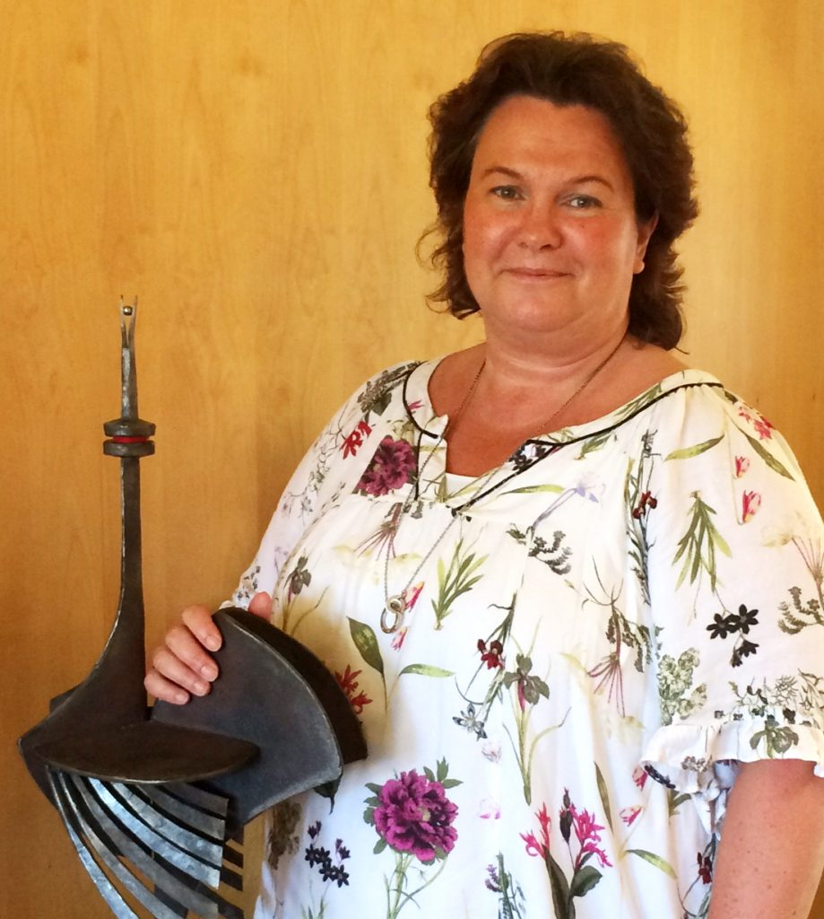 Carita Brovall, kommunchef