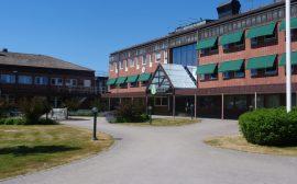 Kommunkontoret i Tranemo