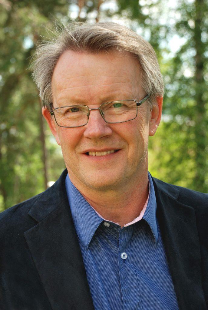 Bild på Lars Björklund