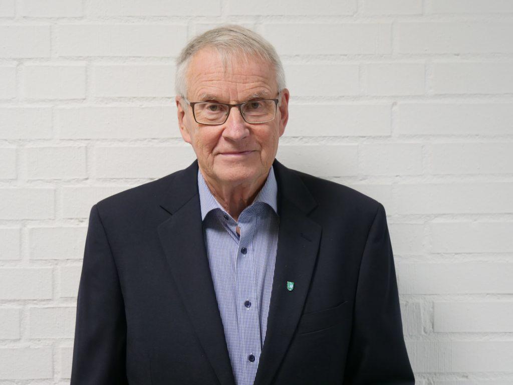 Lars-Åke Larsson