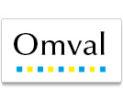 Logotyp för omval