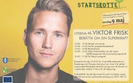 Viktor Frisk