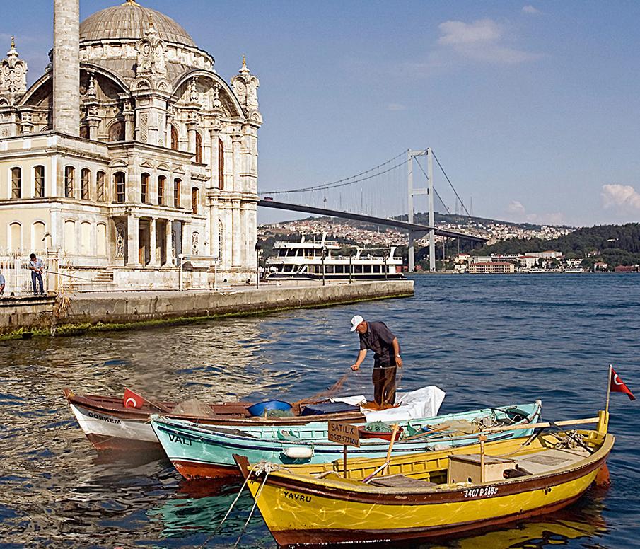 Turkiets historia bok av Ingmar Karlsson