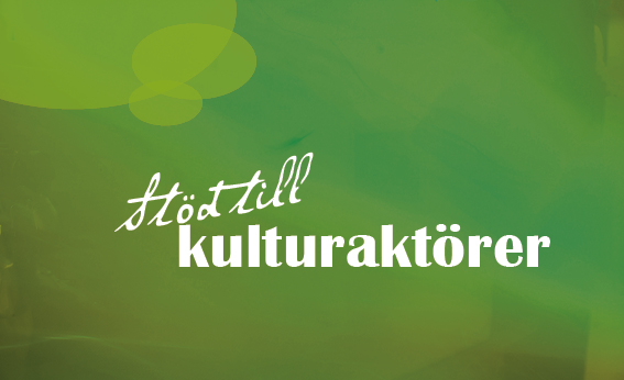 Kultur i Tranemo - stöd till kulturaktörer