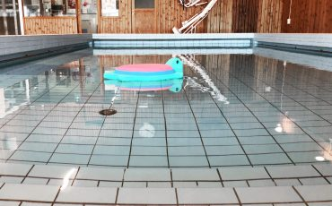 pool och badleksak