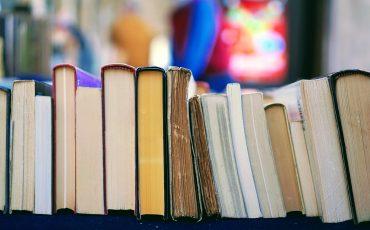 Del av böcker