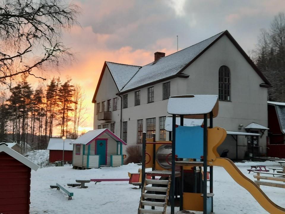 Regnbågens förskola