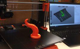 3D-skrivare